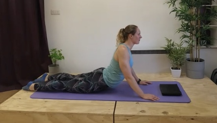 is extending bad for your back